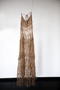 Suki - Woven dress.