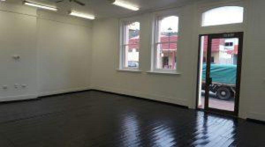 Q Bank Gallery