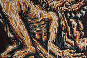 """Sulfur Burn"" by Michael Porter"