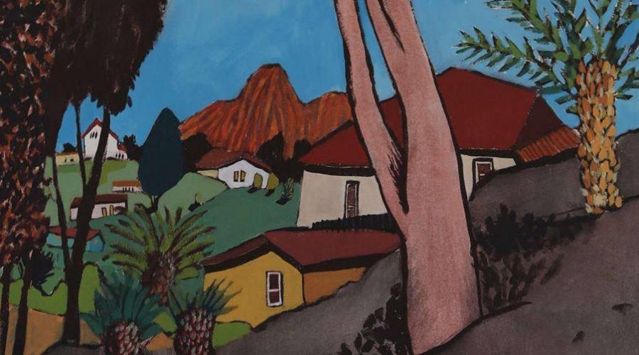 Between Mountains – Dan O'Toole, Neil Tomkins & Alec de Wilt
